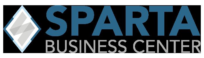 Sparta Business Center Logo