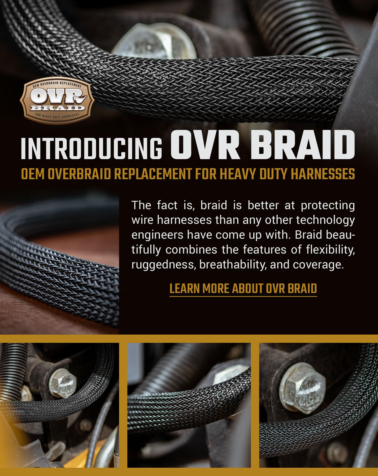 OVR braid