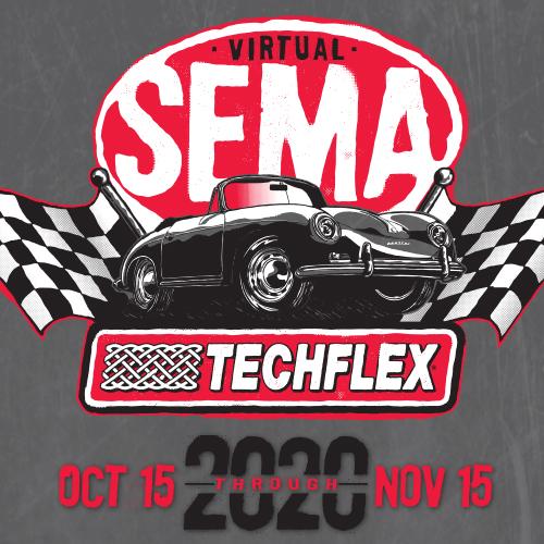 Virtual SEMA 2020 Coming Soon!