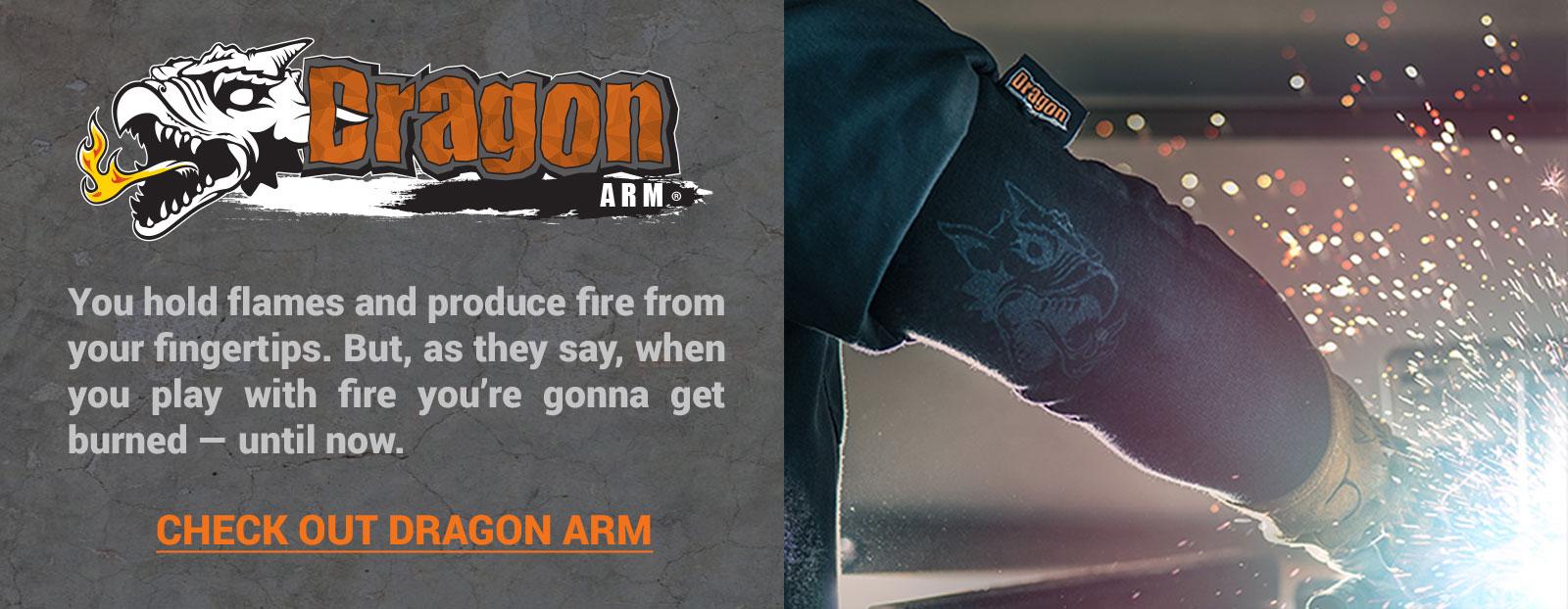 Dragon Arm