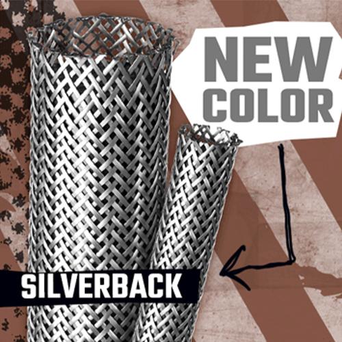 NEW Silverback Gorilla