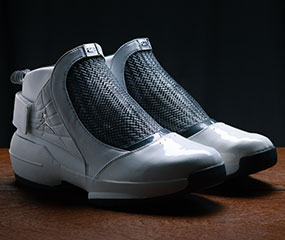 Nike Air Jordan XIX Are Back